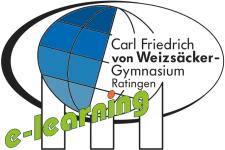 Carl Friedrich von Weizsäcker-Gymnasium, Ratingen: e-learning